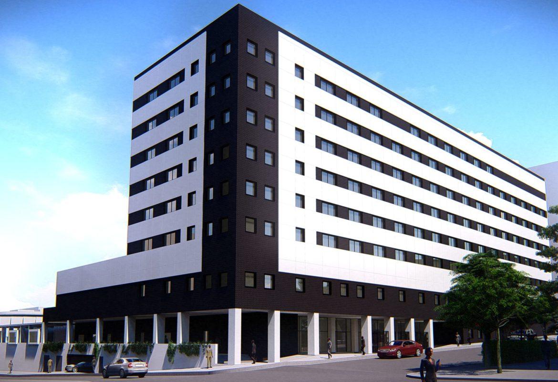 THE MÖVENPICK HOTEL